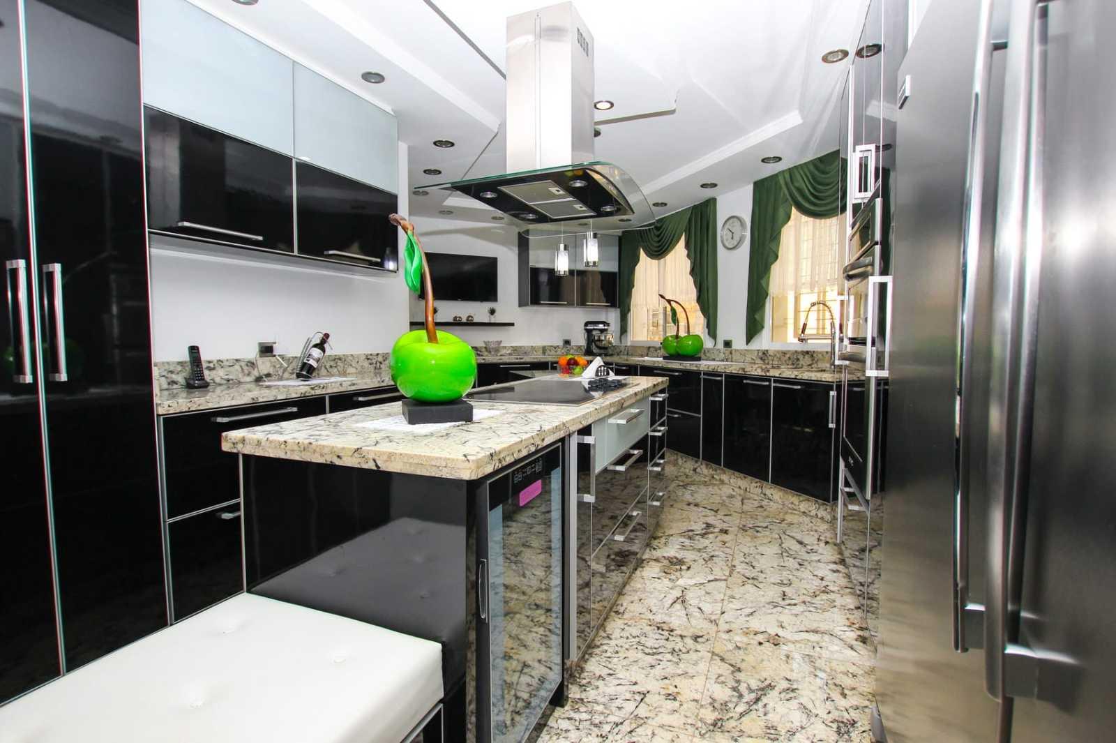 Cómo planificar tu cocina y no morir en el intento