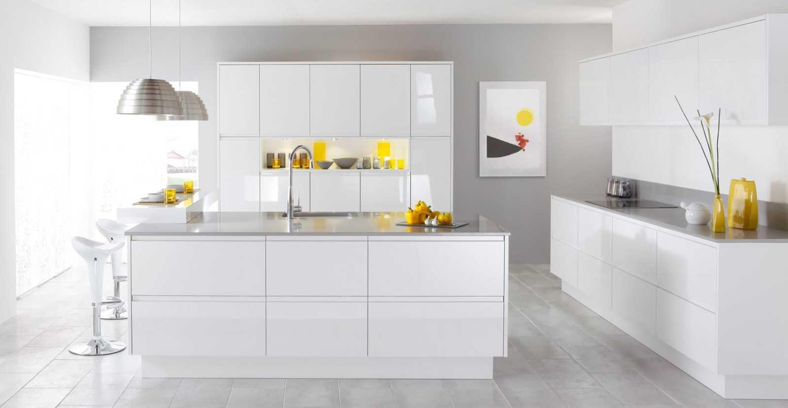 Consejos prácticos para diseñar cocinas