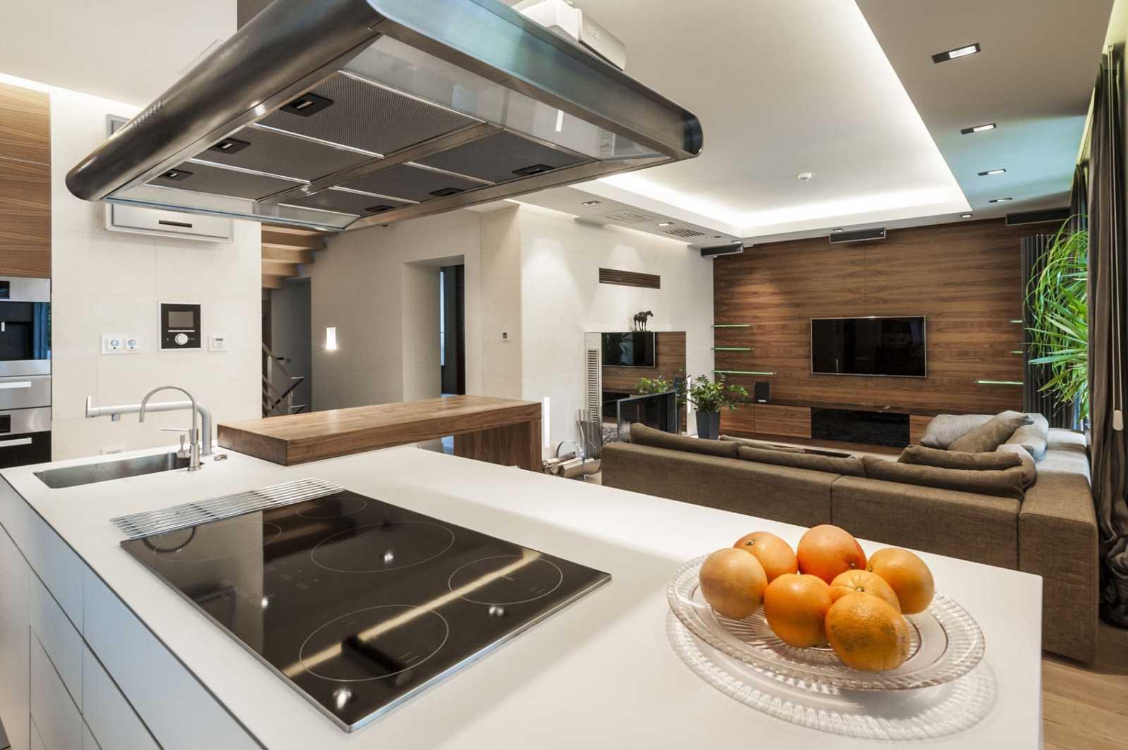 10 tendencias en cocinas para 2019